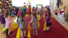 Dla babci tańczę... Gym Music, Montessori Activities, Music For Kids, Music Education, Primary School, Music Publishing, Kids And Parenting, Preschool, Children