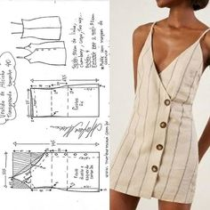 Hiram Ann Womens halter neck bralet style cropped top with tie back fastening pdf printabl Mode Ann bralet Cropped fastening Halter Hiram Kleid nähen neck PDF printabl Style tie Top womens Cropped Tops, Diy Clothing, Sewing Clothes, Dress Sewing Patterns, Clothing Patterns, Summer Dress Patterns, Fashion Sewing, Diy Fashion, Fashion Ideas
