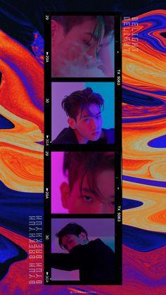 Exo Kokobop, Kpop Exo, Sehun, Song Kang Ho, Baekhyun Wallpaper, Wattpad Book Covers, Exo Lockscreen, Exo Ot12, Kpop Aesthetic
