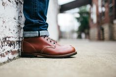 Red Wing Heritage 9022  9023