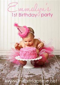 Bing : valentines first birthday
