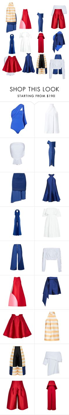 """""""Untitled #3954"""" by luciana-boneca on Polyvore featuring Paper London"""