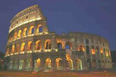 Just one place in Italy I would like to see in person.