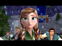 Frozen Song Collection | This Old Many & More Baby Bed Songs | Nursery R...