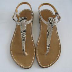 Rondini St. Tropez Sandals