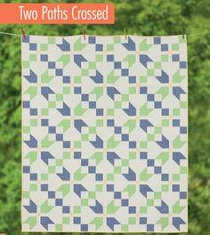 Irish Chain Quilts Blog Hop - Day 3