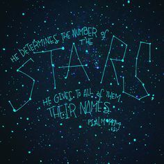 bible verses about stars and moon - Google Search Learn Spanish with: http://learnspanishthroughbible.blogspot.com  Try it, practice it and happy learning. Blessings.
