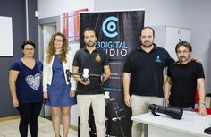 23 Digital Studio, un claro ejemplo sobre las ayudas para emprendedores del Instituto de la Juventud