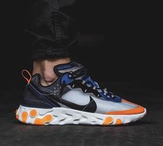 Sneakers Nike : (notitle) - Vestido Tutorial and Ideas Sneaker Outfits, Nike Outfits, Men's Shoes, Nike Shoes, Shoe Boots, Shoes Sneakers, Shoes Jordans, Sneakers Adidas, Nike Fashion