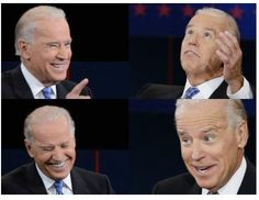"""Chris Wallace: """"I think I have watched almost every presidential and vice presidential debate since the first four Kennedy/Nixon debates in 1960...I don't believe I have ever seen a debate in which one participant was as openly disrespectful as Biden was to Ryan."""