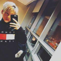 Baro 바로 || Cha Sunwoo 차선우 || B1A4 || 1992 || 178cm || Main Rapper