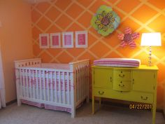 Baby F S Nursery