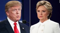 Hillary Clinton and Donald Trump met Wednesday for their final debate, and CNN's Reality Check Team spent the night analyzing their claims.