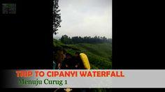 Hidden Paradise In Tenjolaya (TRIP TO CURUG CIPANYI Part 1)
