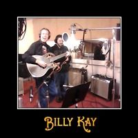 Up To You - Live Acoustic by billykay on SoundCloud