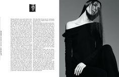Jamie Bochert (25 Magazine)