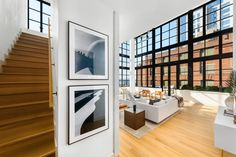 Hudson Yards, New York City Apartment, Real Estate Search, Architectural Digest, New Construction, Townhouse, Chelsea, Condo, Floor Plans