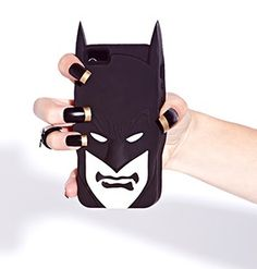 Batman Phone Case Kara Brooks for Tim! Diy Phone Case, Cute Phone Cases, Iphone Cases, Batman Love, Batman Stuff, Nananana Batman, New Bat, Nerd Fashion, Shop Forever
