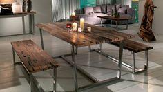 Table PURE  coktail scandinave 190x100 499e
