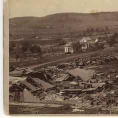 August 21, 1883: Rochester, MN Tornado Aftermath Photos Rochester Minnesota, John Marshall, August 21, Clinic, Mary, Weather, History, Nice, Places