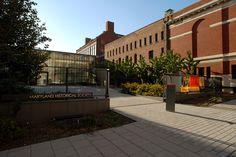 Maryland Historical Society, Baltimore, Maryland  www.mdhs.org