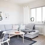 silla hormiga silla ant fritz hansen silla ant arne jacobsen La cama en un armario estilo nórdico escandinavo diseño danés decoración pisos pequeños blog decoración diseño danés