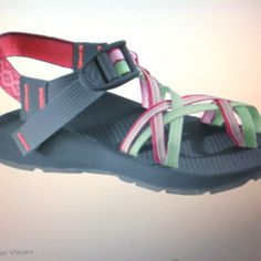 Custom Chacos.. its only $130 to build your own pair.  I played around with it before ordering mine.. pretty awesome!