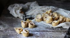 How to make Fresh Pasta: The Basics and the Dough