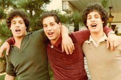 Three Identical Strangers. Sundance 2018.