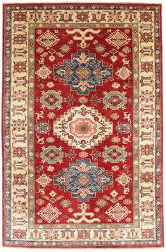 Kazak-matto 202x308