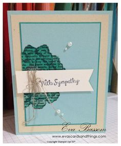 Eva's cards and things: SSINKspiration Sketch Challenge Jan 2015