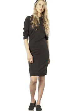 Heidi Merrick Orvis Dress (Black)