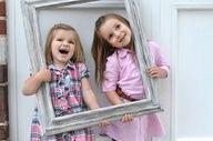 Kids photo ideas