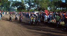 Ganadores motocross recibirán más de 80 mil pesos en metálicos y regalos
