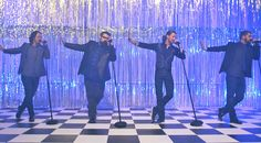 Country Music Lyrics - Quotes - Songs Modern country - Home Free Steals Hearts With Dazzling A Capella Cover Of 'Blue Ain't Your Color' - Youtube Music Videos https://countryrebel.com/blogs/videos/home-free-steals-hearts-with-dazzling-a-capella-cover-of-blue-aint-your-color