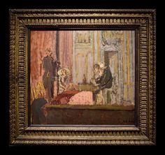 Ashmolean Museum, Oxford Walter Sickert, Camden Town, Art Object, Impressionist, Oxford, Museum, Gallery, Artwork, Painting