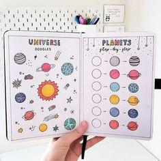 Dibujos pequeños y fáciles para decorar
