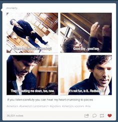 """And BOY... 