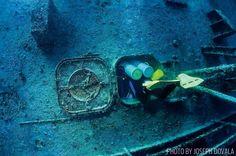 USS Spiegel Grove Florida Keys