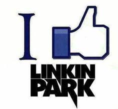 Facebook Linkinpark