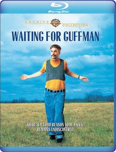 Waiting for Guffman (1996) Blu-ray Review: The Waiting is the Artist Part - Cinema Sentries