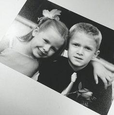 Aww Cody and Alli :)