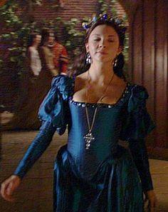 Anne Boleyn Natalie Dormer Anne Boleyn, The Tudors Tv Show, Margaret Tudor,  Tudor