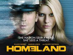 Homeland : 7 épisodes pour accrocher [spoiler]   MllePaul