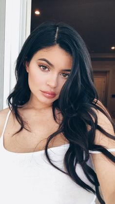 @kylie @kyliejenner #kylie #kyliejenner
