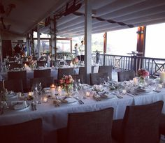 The setting yesterday for Danielle & Ed's wedding reception at Flowers were in the copper lid jars from with trailing jasmine along the tables Wedding Venues Sydney, Wedding Receptions, Jar Lids, Jars, Wedding Decorations, Wedding Ideas, Table Decorations, Rainy Sunday, Color Themes