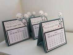 Time4Paper: Kalender!