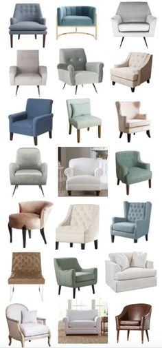 Chairs $200-999