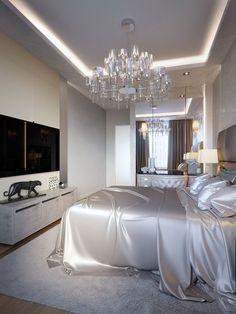 Room Design Bedroom, Girl Bedroom Designs, Room Ideas Bedroom, Home Decor Bedroom, Luxury Bedroom Design, Glam Bedroom, Beauty Room Decor, Stylish Bedroom, Aesthetic Room Decor