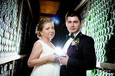 winnery wedding